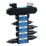 Гидравлические модульные клапаны SystemStark™