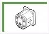 Алюминиевые мотор-редукторы ALM