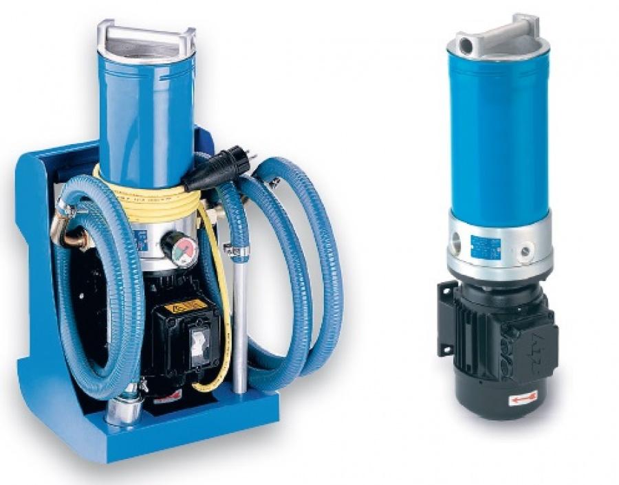 Водоабсорбиющие фильтро-элементы