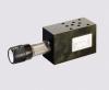 SBV700 - понижающие клапаны с блокировкой NG6