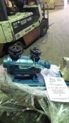 Водокольцевой вакуумный насос Pompetravaini TRHE 32-20