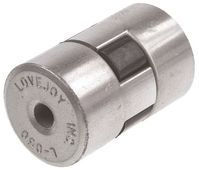 L050 lovejoy jaw coupling,27.4mm OD