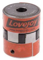 L075 lovejoy jaw coupling,45mm OD