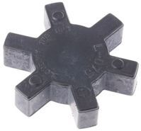 Std repl spider for L075 jaw coupler