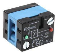 Crouzet 2 → 8bar OR Pneumatic Logic Controller, -5 → +50°C