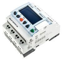 Crouzet Millenium 3 Logic Module Starter Kit, 230 V ac, 8 x Input, 4 x Output With Display
