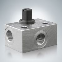 Hawe ADC1K-25 Pressure regulating valve