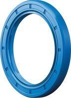 Freudenberg Sealing Technologies Simrit 72 NBR 902 Seal, 15mm Bore , 24mm O.D , -40 → +100°C
