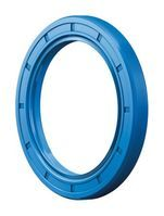 Freudenberg Sealing Technologies Simrit 72 NBR 902 Seal, 10mm Bore , 24mm O.D , -30 → +100°C