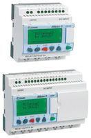 Crouzet Millenium 3 Logic Module, 12 V dc, 12 x Input, 8 x Output With Display