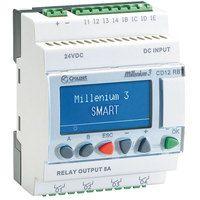 Crouzet 88974441 Millenium 3 CD12RBT 24V SMART