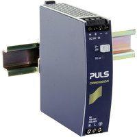 PULS CS5.241 Dimension DIN Rail Power Supply 115/230V AC 24V DC 5A 120W