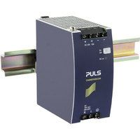 PULS CS10.241 Dimension DIN Rail Power Supply 115/230V AC 24V DC 10A 240W
