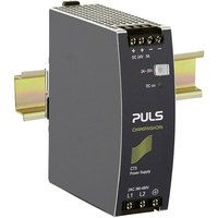 PULS CT5.241 Dimension DIN Rail Power Supply 24V DC 5A 120W 2-Phase